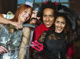 lots of halloween costume parties and fall activities throughout best halloween events in washington dc 2017
