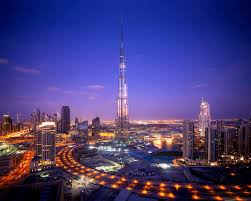 top 10 tallest buildings in the world in 2011