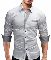 dress shirt men 100 cotton tailor made custom made dress shirt
