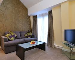 London West End Hotel Suites And Penthouses DoubleTree - Two bedroom apartments in london