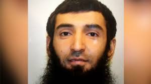 Seeking Nyc Charges Filed Against Nyc Terror Suspect Fbi Seeking Info On 2nd