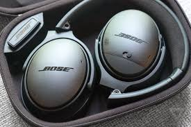 black friday bose headphones the bose qc 35 headphones are fatally flawed and no one believes
