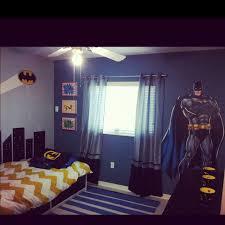 Creative Inspiration Batman Room Decor Bedroom Home Design