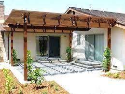 Backyard Patio Cover Ideas Outdoor Overhang Ideas Outdoor Backyard Overhang Ideas Easy Patio