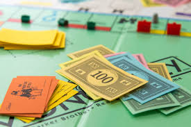 Monopoly Map Hasbro And Lionsgate Announce Monopoly Movie Business Insider