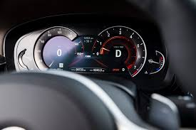 Bmw X5 6wb - why usdm 5 series don u0027t have full lcd instrument cluster and