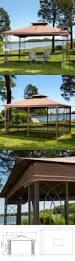Patio Tent Gazebo by