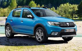 renault sandero stepway 2012 dacia sandero stepway 2016 wallpapers and hd images car pixel
