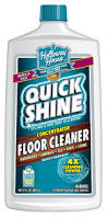 Best Cleaner For Laminate Hardwood Floors Amazon Com Quick Shine Concentrated Floor Cleaner Floor