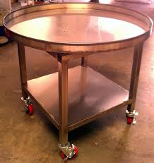 accumulation table for sale 36 accumulation table 142642 for sale used