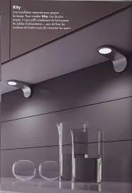 l eclairage de cuisine led et halogène cuisines laurent