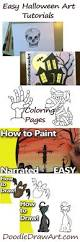 20 best halloween drawing ideas images on pinterest drawing