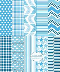 seamless patterns background patterns moon u0026 stars blue u2014 stock
