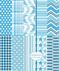 Blue Pattern Background by Seamless Patterns Background Patterns Moon U0026 Stars Blue U2014 Stock