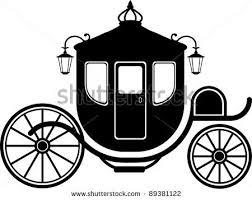 54 Logo Images Draw Cinderella Carriage