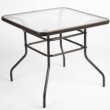 Replace Glass On Patio Table by Amazon Com Dining Tables Patio Lawn U0026 Garden
