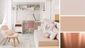 quelles couleurs pour une chambre quelles couleurs pour une inspirations et chambre fille ado images