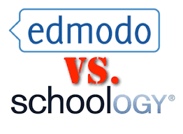 edmodo vs schoology teaching like it s 2999 schoology vs edmodo round 2 also why