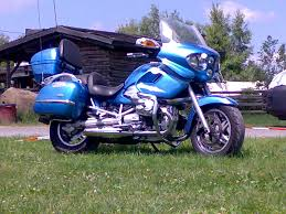 car picker bmw r 1200 cl