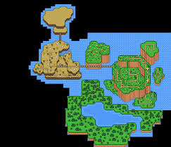 Super Mario World Map by Super Mario Return To The Star Road Super Mario Bros X Forums