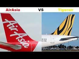 airasia vs citilink airasia vs tigerair youtube