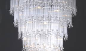 lighting famous contemporary chandelier design astounding