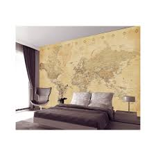 World Map Wallpaper by Vintage World Map Wallpaper World Maps In Vintage Design