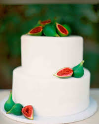 wedding cake simple 40 simple wedding cakes that are gorgeously understated martha