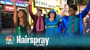 hairspray live macy s thanksgiving day parade performance