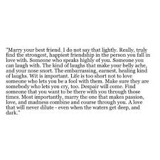 wedding quotes non religious non religious secular reading on best friends to