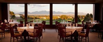 picacho hills country club features a variety of great dining