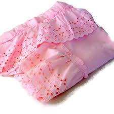 Ruffled Pink Curtains Shop Pink Ruffle Curtains On Wanelo