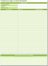 Sign Sheet Template 20 Sign In Sheet Templates For Visitors Employees Class