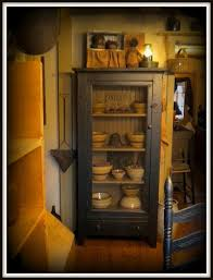 best 25 primitive cabinets ideas on pinterest prim decor old