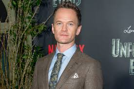 neil patrick harris u0027 hilarious response to missing out on an emmy