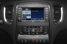 dodge durango stereo 2011 dodge durango price photos reviews features