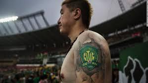 oscar tattoo chelsea