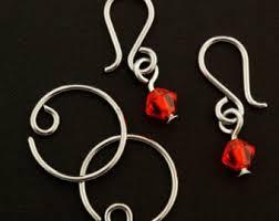starter earrings starter earrings etsy