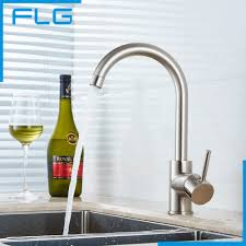 Copper Kitchen Faucet by Popular Kitchen Mixers Taps Buy Cheap Kitchen Mixers Taps Lots