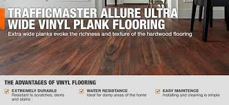 brilliant home depot vinyl flooring installation laying out a
