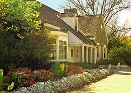 Whitnall Park Botanical Gardens Boerner Garden House Exhibit Room