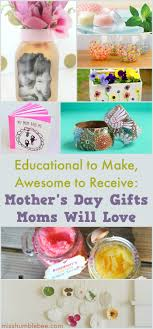 awesome mothers day gifts educational to make awesome to receive s day gifts