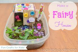 how to make a house craft living well