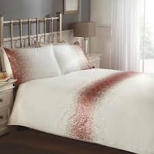 King Size Duvet Bedding Sets Shimmer Sequin Blush Pink King Size Duvet Cover Set