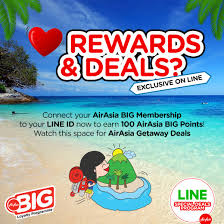 airasia on exclusive getaway deals from rm 79 in less than