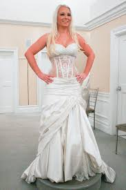2 wedding dresses featured dresses season 10 say yes to the dress tlc