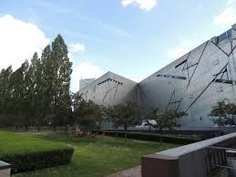 100 jewish museum berlin floor plan the garden of exile