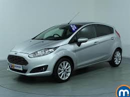 used ford fiesta cars for sale motors co uk