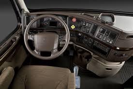volvo 760 semi truck car picker volvo trucks interior images