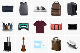 Travel Accessories images 46 new and notable travel releases in 2017 gear patrol jpg